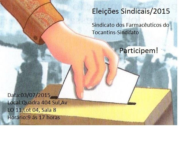 eleição 2015 banner