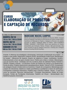 Curso Elaboração de Projetos e Captação de Recursos (1)