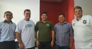 Sindifato em Araguaína